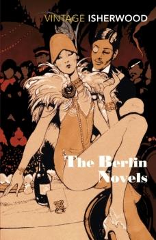 berlin-novels